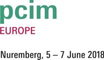 Visit us at PCIM Europe 2018